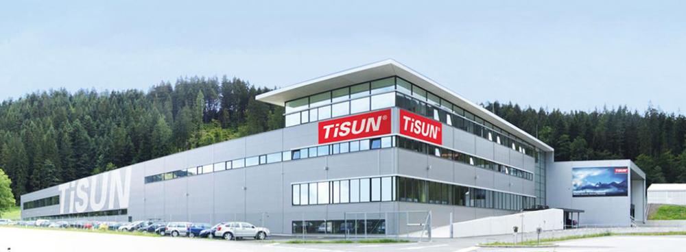 SoloSolar - SoloSolar GmbH - TiSUN Solarsysteme für ...